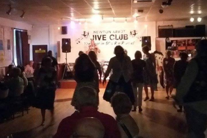 Newton Abbot Jive Club