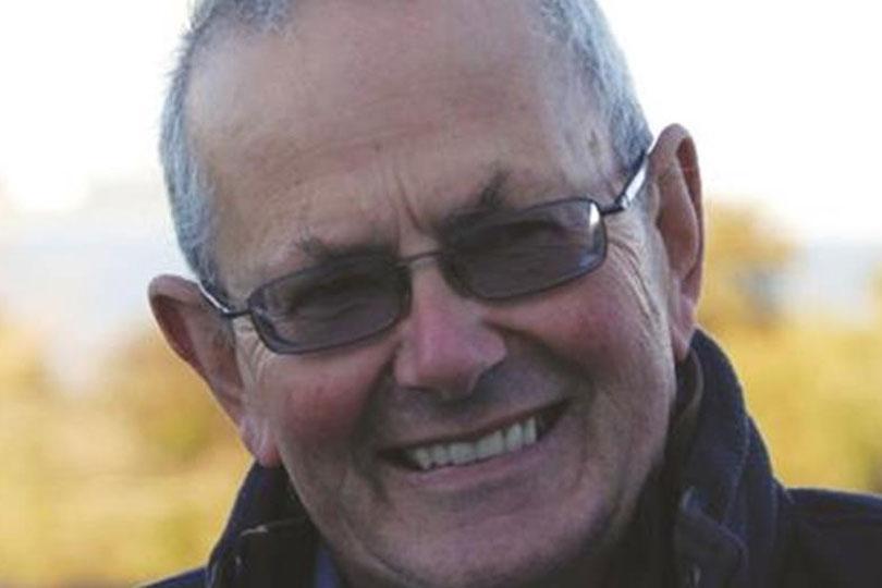 John Risdon