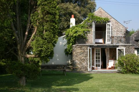 Little Norris - an idyllic Devon holiday cottage