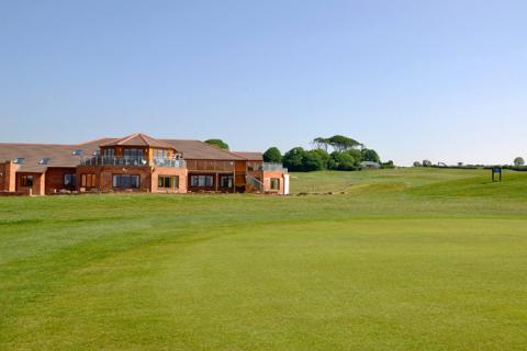 Boringdon Park Golf Club