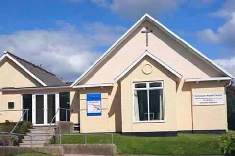 Dartmouth Baptist Church, Carey Road, Dartmouth