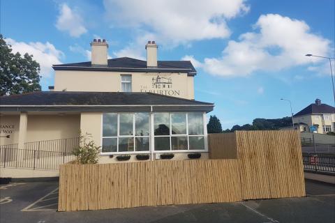 The Elburton Inn