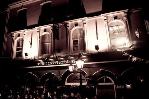 Kitty O'Hanlon's, Plymouth
