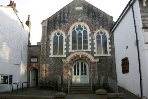 Totnes United Free Church