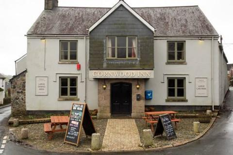The Cornwood Inn