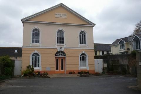 Kingsbridge Methodist Church
