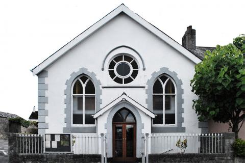 United Reform Church, Kingsteignton