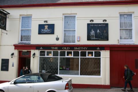 The Old Smithy, Ivybridge