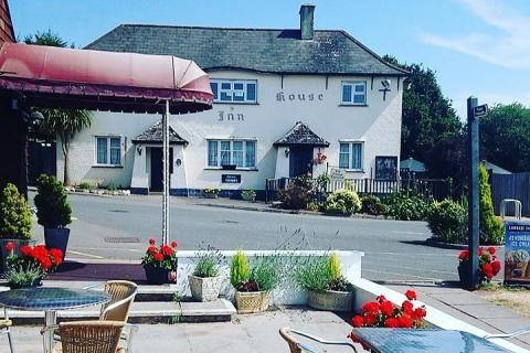 Passage House Inn, Kingsteignton