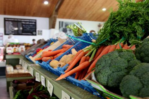 Stokeley Farm Shop