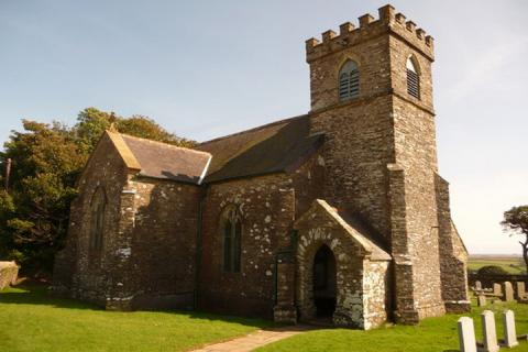 St Peter's Church