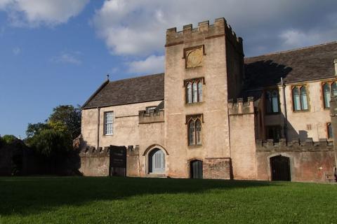 Torre Abbey Museum, Torquay