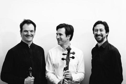 The Aronowitz Trio