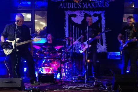 Audius Maximus