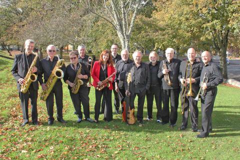 The Carlton Big Band