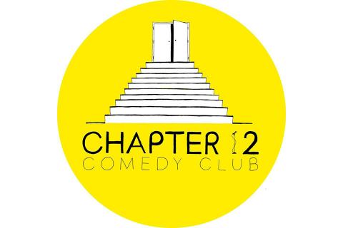 Chapter 12 Comedy Club