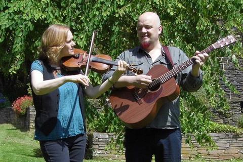 Phil and Mahrey Berthoud