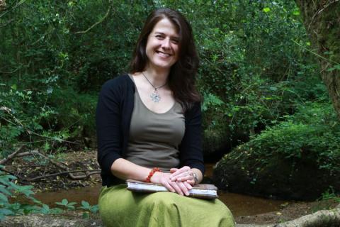 Lisa Schneidau
