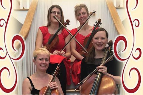Valentine String Quartet