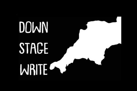 Down Stage Write