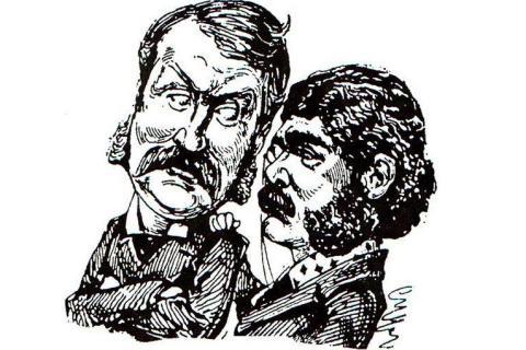 The Gilbert & Sullivan Society