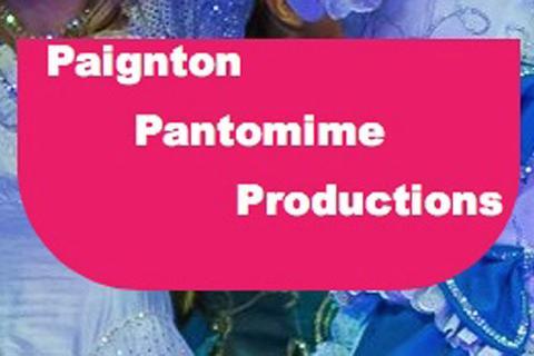 Paignton Pantomime Productions
