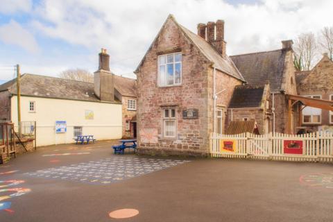 Holbeton Primary School
