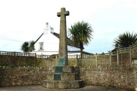 Kingskerswell War Memorial
